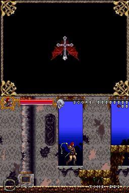 Thumbnail 1 for Castlevania: Devilish Resemblance Demo